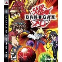Игра Bakugan: Battle Brawlers (PS3) б/у