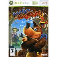 Игра Banjo-Kazooie Nuts and Bolts (Xbox 360) б/у