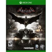 Игра Batman: Рыцарь Аркхема (Arkham Knight) (Xbox One)