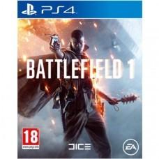 Игра Battlefield 1 (PS4) б/у