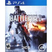 Игра Battlefield 4 (PS4) б/у (rus)
