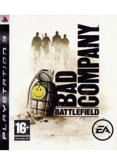 Игра Battlefield: Bad Company (PS3) б/у