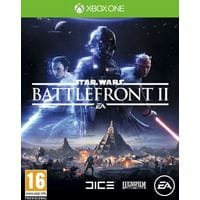 Игра Star Wars: Battlefront 2 (Xbox One) (rus sub)