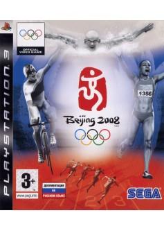 Игра Beijing 2008 (PS3) б/у