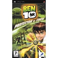Игра Ben 10: Protector of Earth (PSP) (б/у)