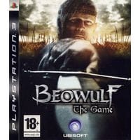 Игра Beowulf: The Game (PS3) б/у