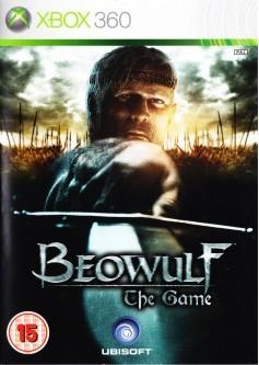 Игра Beowulf: The Game (Xbox 360) б/у