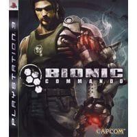 Игра Bionic Commando (PS3) б/у