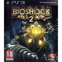 Игра BioShock 2 (PS3) б/у