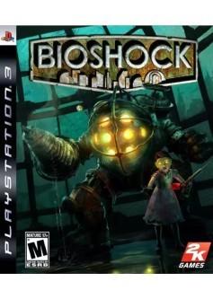 Игра Bioshock PS3 (б/у)
