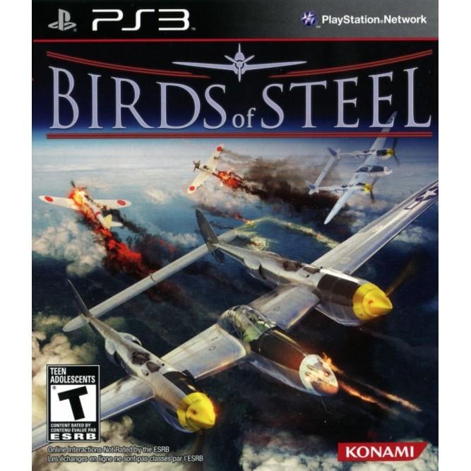 Игра Birds Of Steel (PS3) б/у