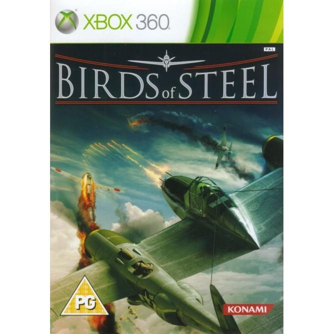 Игра Birds of Steel (Xbox 360) б/у (rus)
