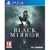 Игра Black Mirror (PS4)
