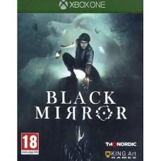 Игра Black Mirror (Xbox One)