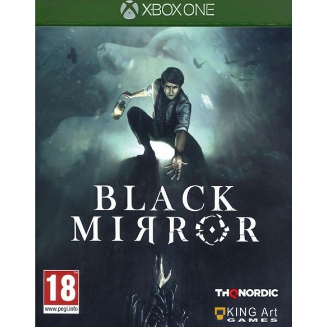 Игра Black Mirror (Xbox One)