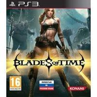 Игра Blades of Time (PS3) б/у (rus)