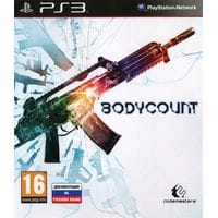 Игра Bodycount (PS3) б/у