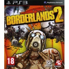 Игра Borderlands 2 (PS3) б/у