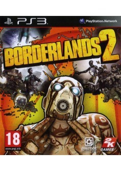 Игра Borderlands 2 (PS3)