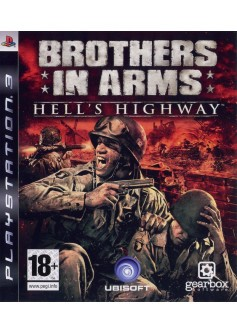 Игра Brothers in Arms: Hell's Highway (PS3) б/у
