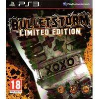 Игра Bulletstorm: Limited Edition (PS3) б/у