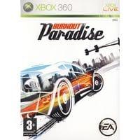 Игра Burnout: Paradise (Xbox 360) б/у