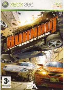 Игра Burnout: Revenge (Xbox 360)