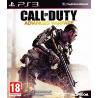 Игра Call of Duty: Advanced Warfare (PS3) б/у