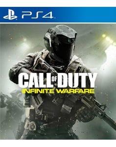 Игра Call of Duty: Infinite Warfare (PS4) б/у (eng)