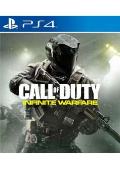 Игра Call of Duty Infinite Warfare (PS4) (rus)