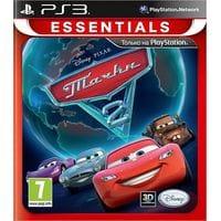 Игра Тачки 2 (PS3) б/у