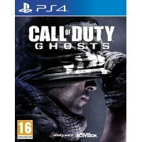 Игра Call of Duty: Ghosts (PS4) (eng)