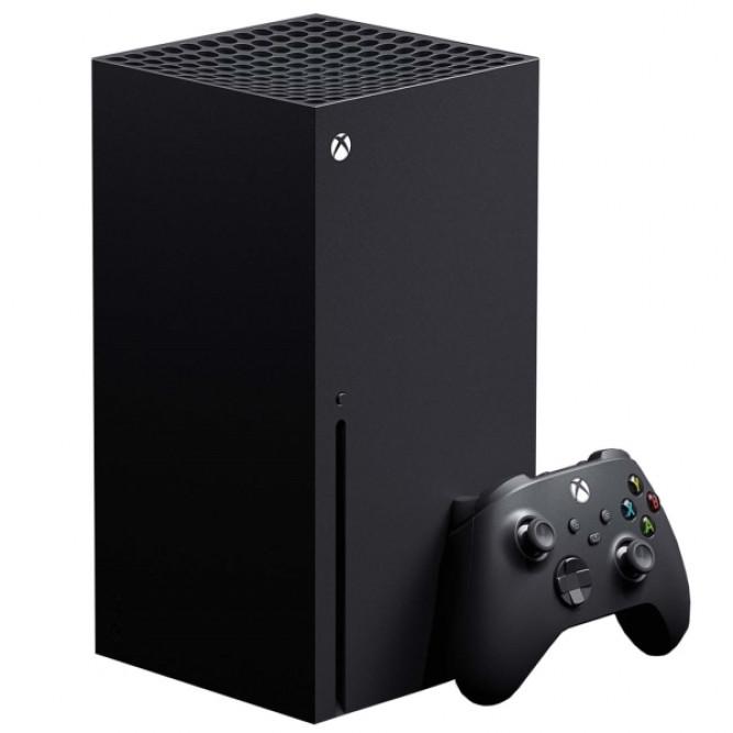 Приставка Xbox Series X (б/у)