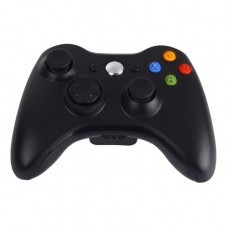 Геймпад Microsoft Controller, беспроводной (Xbox 360), Китай