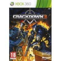 Игра Crackdown 2 (Xbox 360) (rus)