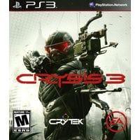Игра Crysis 3 (PS3) б/у (rus)