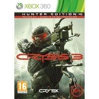 Игра Crysis 3 (Xbox 360) б/у (rus)