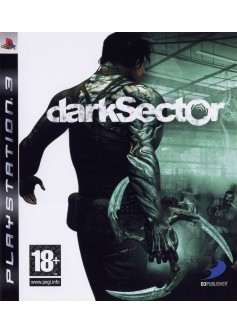 Игра Dark Sector (PS3) б/у