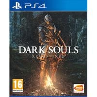 Игра Dark Souls Remastered (PS4) б/у (rus sub)