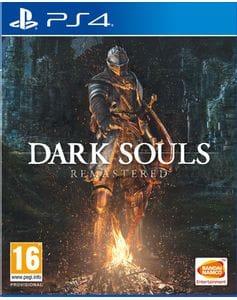 Игра Dark Souls: Remastered (PS4) (rus sub)