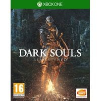 Игра Dark Souls Remastered (Xbox One) (rus sub) б/у