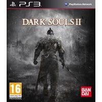 Игра Dark Souls 2 (PS3) б/у (rus sub)
