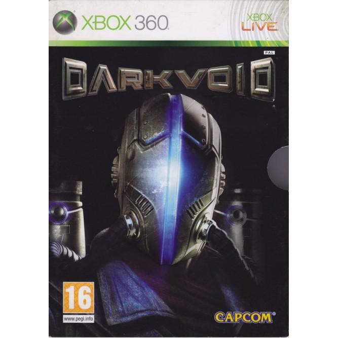 Игра Dark Void (Xbox 360) б/у