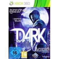 Игра Dark (Xbox 360) б/у