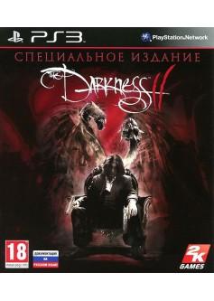 Игра The Darkness 2. Специальное издание (PS3) б/у