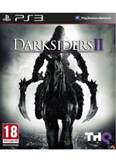 Игра Darksiders II (PS3) (eng)