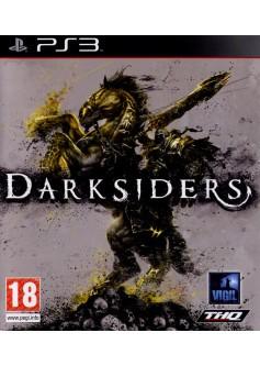 Игра Darksiders (PS3) (rus) б/у
