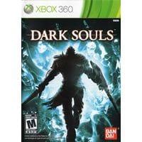 Игра Dark Souls (Xbox 360) б/у
