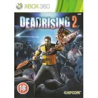 Игра Dead Rising 2 (Xbox 360)