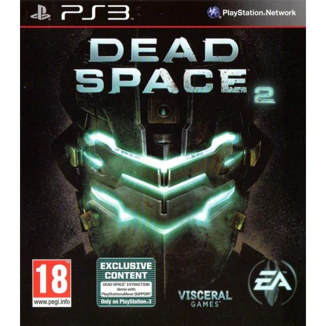 Игра Dead Space 2 (PS3) б/у
